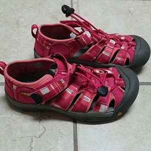Keen Waterproof shoes